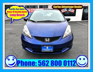 View 2010 Honda Fit