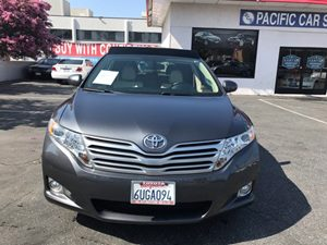 View 2011 Toyota Venza