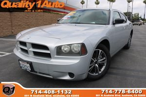 View 2007 Dodge Charger