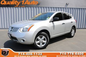 View 2010 Nissan Rogue