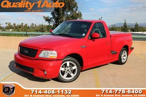 View 2002 Ford F-150