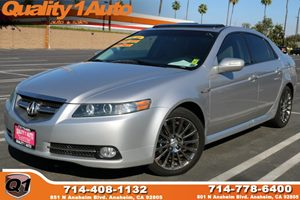 View 2008 Acura TL