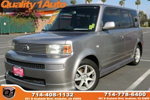 View 2006 Scion xB