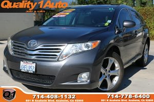 View 2009 Toyota Venza