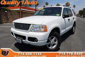 View 2005 Ford Explorer