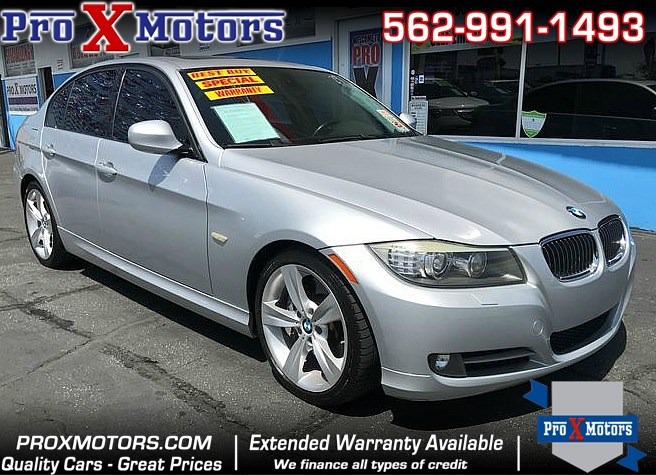Sold BMW Series I In Bellflower - 2009 bmw 335i price
