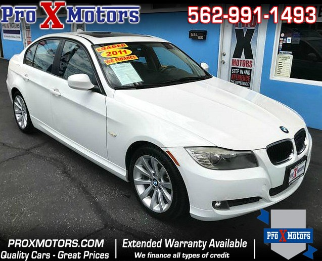 Sold BMW Series I In Bellflower - 328i bmw price