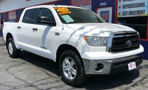 View 2010 Toyota Tundra 2WD Truck