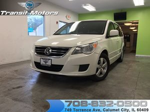 View 2010 Volkswagen Routan