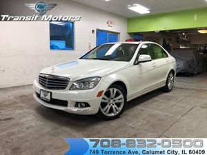 View 2009 Mercedes-Benz C300