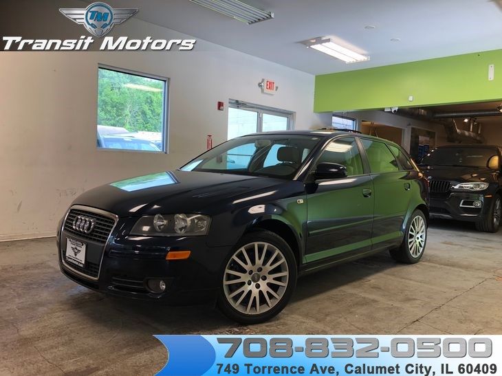 Used 2008 Audi A3 in Calumet City