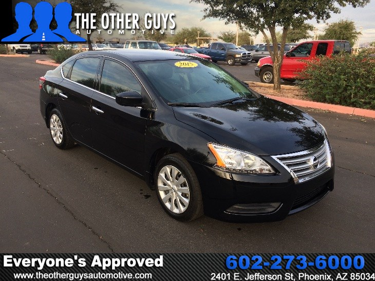The Other Guys Automotive Used Cars In Phoenix