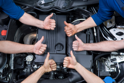 Tune-Up Engine Services