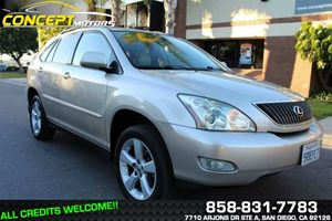 View 2005 Lexus RX 330~CLEAN CARFAX~LEATHER INTERIOR~MOONROOF