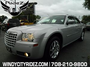 View 2009 Chrysler 300