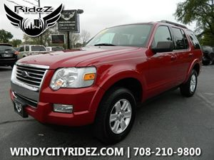 View 2009 Ford Explorer