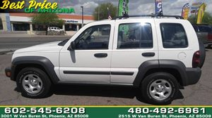 View 2007 Jeep Liberty
