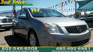 View 2008 Nissan Sentra