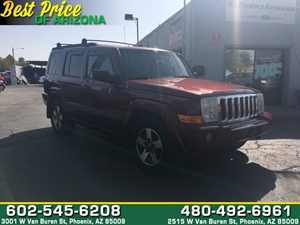 View 2008 Jeep Commander
