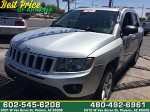 View 2011 Jeep Compass