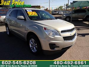 View 2010 Chevrolet Equinox