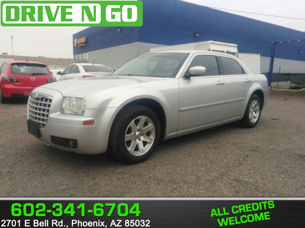 Used 2007 chrysler 300 touring in phoenix featured biocorpaavc Choice Image
