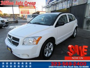 View 2011 Dodge Caliber