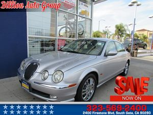 View 2003 Jaguar S-TYPE