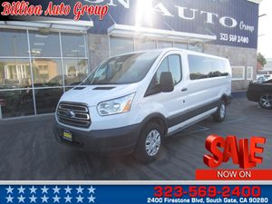 View 2015 Ford Transit Wagon