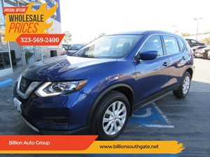 View 2018 Nissan Rogue