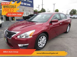 View 2014 Nissan Altima