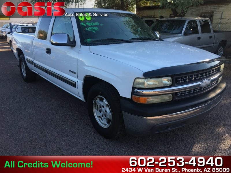 Used Chevrolet For Sale In Phoenix Az Oasis Auto Sales Service