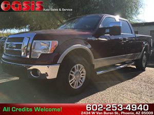 View 2010 Ford F-150