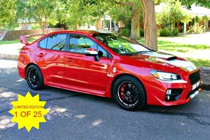 View 2015 Subaru WRX STI ESX Red Dragon Edition 1 of 25 in US