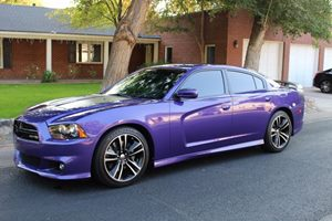 View 2014 Dodge Charger SRT8