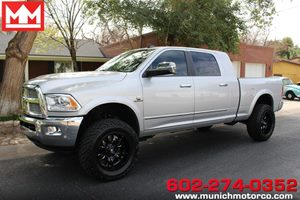 View 2016 Ram Lifted 2500 Diesel Laramie