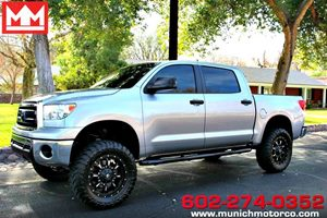 View 2013 Toyota Lifted Tundra 4X4
