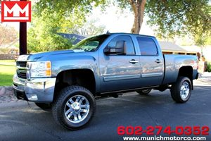 View 2007 Chevrolet Silverado Lifted 2500HD LT