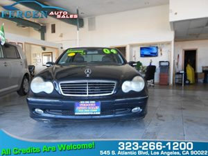View 2004 Mercedes-Benz C230