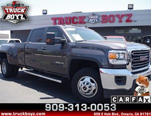 View 2015 GMC Sierra 3500HD available WiFi