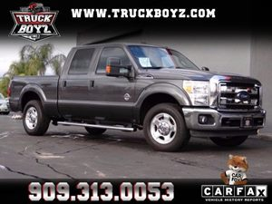 View 2016 Ford Super Duty F-250 SRW
