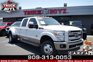 View 2014 Ford Super Duty F-350 DRW
