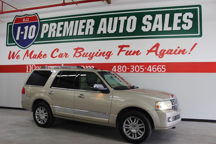 Sold Lincoln Navigator In Phoenix - Lincoln navigator invoice price