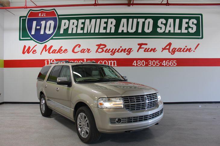 Used Lincoln Navigator In Phoenix - Lincoln navigator invoice price