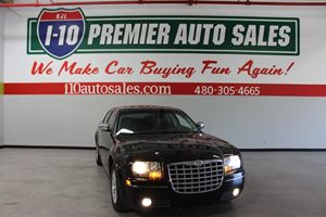 View 2010 Chrysler 300