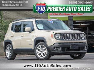 View 2015 Jeep Renegade