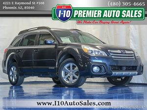View 2013 Subaru Outback