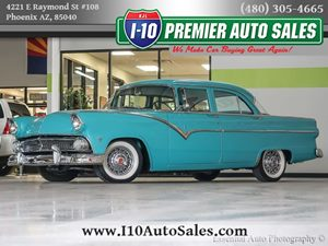 View 1955 Ford Fairlane