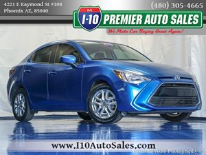 View 2016 Scion iA