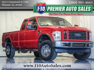 Used 2008 Ford Super Duty F-250 SRW XL in Phoenix